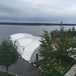 Novy Bereg Hotel Yacht Club Foto