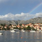 Cavtat Old Town Foto