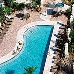 Photo de Renaissance Fort Lauderdale-Plantation Hotel