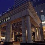 Renaissance Tianjin Hotel