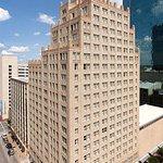 Courtyard Fort Worth Downtown/Blackstone