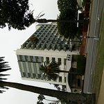 Photo de Fairmont Miramar Hotel & Bungalows