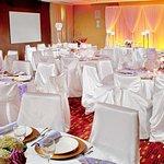 Raleigh Wedding Venue