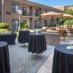 Courtyard - Social Event