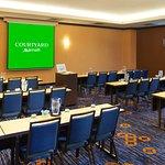 Cincinnati Meeting Room