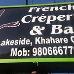 Bilde fra French Creperie and Bar