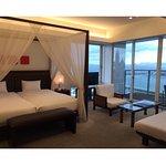 Foto de Hotel Marinoa Resort Fukuoka