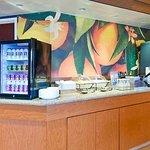 Fairfield Inn & Suites Jackson Airport Foto
