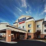 Fairfield Inn & Suites Toledo North