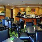 Fairfield Inn & Suites Loveland Fort Collins Foto
