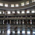 Islamic Center Samarinda Mosque