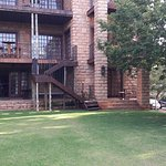 2nd floor room