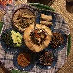 Ruma Makan Belitong Timpo Duluk