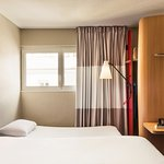 Chambre triple sweet room