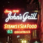 Photo of John's Grill