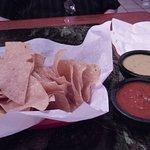 La Playa Chips and Dip