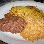 La Playa Tamale Dinner