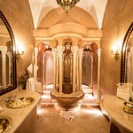 mindythelion - la sultana marrakech - luxury resort reviews, content creation, social media stra