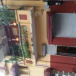 Adam suites Santodomingo zona Colonial