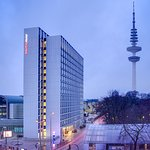 IntercityHotel Hamburg Dammtor Messe