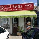 Ca Javi y Sandra