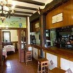 Bar Basilio Sopuerta (Comedor)