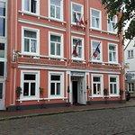 Foto de Hotel Stadt Kappeln