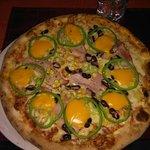 Pizzerija Pod Kostanji