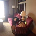 Foto di Homewood Suites by Hilton Bloomington