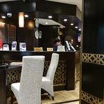 Foto de Sun & Sky Al Rigga Hotel