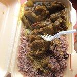 Sunrise Caribbean Food Ltd