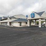 Motel 6 Crawfordsville