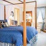 Sarah Jenkins room