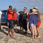 Island tour in sal island