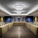 U-Shape_banquet_COSMOPOLITAN_Hotel_Prague