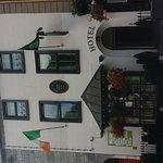 Foto van Skeffington Arms Hotel