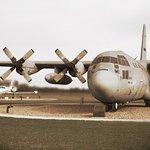Scott Field Heritage Air Park
