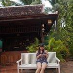 Monoreach Angkor Hotel Foto