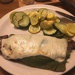 Cattle Baron Steak & Seafood on Main