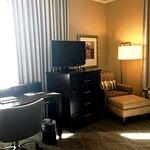 The Skirvin Hilton Oklahoma City Photo