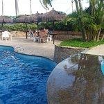 Quinta do Sol Praia Hotel Foto