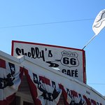 Foto de Shellies Route 66 Cafe