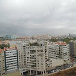 Hotel Ibis Lisboa Jose Malhoa Foto