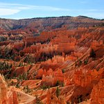 Few from Sunset Point at Bryce Canyon