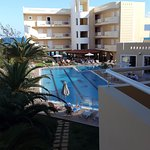 Foto di Sunny Bay Hotel