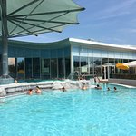 Foto de Therme Laa - Hotel & Spa