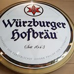 Würzburger Hofbräukeller Foto