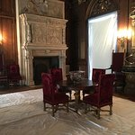 Vanderbilt Mansion National Historic Site Foto