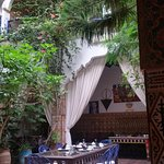 Photo of Riad Maryam