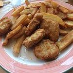 The Dartmoor Diner